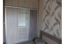 гардероб плъзгащи врати