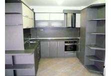 Кухня по размер на клиента